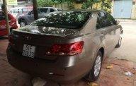 Bán xe Toyota Camry đời 2008, màu vàng giá 560 triệu tại Tp.HCM