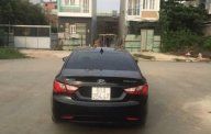Cần bán Hyundai Sonata 2011, màu đen giá 530 triệu tại Bình Thuận
