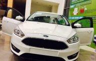 Cần bán xe Ford Focus 1.5L Trend đời 2018, màu trắng giá cạnh tranh giá 570 triệu tại Tp.HCM