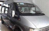 Cần bán gấp Ford Transit đời 2005, xe đang chạy hợp đồng giá 160 triệu tại Tây Ninh