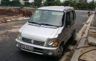 Bán Suzuki Wagon R+ năm 2004, màu bạc, xe nhập giá 95 triệu tại Hà Nội