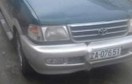 Bán Toyota Zace 2002, 210tr giá 210 triệu tại Tp.HCM