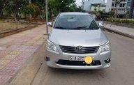 Cần bán gấp Toyota Innova E 2012, màu bạc còn mới giá cạnh tranh giá 458 triệu tại Tp.HCM
