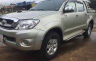 Bán xe Toyota Hilux 3.0 đời 2010, xe nhập chính chủ giá cạnh tranh giá 385 triệu tại Đắk Lắk
