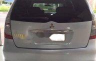 Cần bán xe Mitsubishi Grandis đời 2008, màu bạc xe gia đình, giá chỉ 389 triệu giá 389 triệu tại Thái Bình
