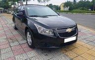 Bán ô tô Chevrolet Cruze đời 2014, màu đen giá cạnh tranh giá 372 triệu tại Đà Nẵng
