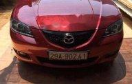 Cần bán Mazda 3 năm sản xuất 2006, màu đỏ số tự động, giá chỉ 268 triệu giá 268 triệu tại Hà Nội