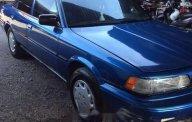 Bán xe Toyota Camry 2.0 đời 1989, màu xanh, gia đình giá 58 triệu tại Đồng Tháp