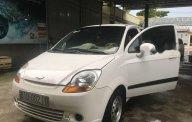 Bán Spark Van 12/2013 màu trắng, lăn bánh 53k km giá 141 triệu tại Bình Dương