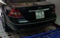 Cần bán xe Ford Mondeo đời 2003, màu đen, nhập khẩu nguyên chiếc giá 230 triệu tại Bến Tre