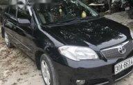 Cần bán gấp Toyota Vios G sản xuất 2006, màu đen xe gia đình giá 188 triệu tại Hà Nội