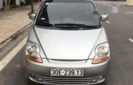 Cần bán xe Chevrolet Spark năm sản xuất 2011, màu bạc xe gia đình giá 129 triệu tại Hà Nội
