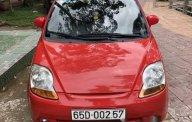 Bán xe Chevrolet Spark Van đời 2014, xe rất đẹp giá 150 triệu tại Cần Thơ