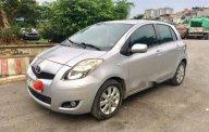 Tôi cần bán Toyota Yaris 1.3 AT 2008, màu bạc, xe nhập khẩu nguyên chiếc tại Nhật Bản giá 348 triệu tại Hà Nội