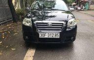 Bán Daewoo Gentra năm 2009, màu đen còn mới giá 189 triệu tại Hà Nội