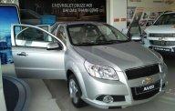 Bán Chevrolet Cruze LT năm 2018, màu bạc giá 385 triệu tại Hà Nội