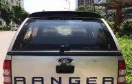 Cần bán gấp Ford Ranger sản xuất 2009, màu bạc số sàn, giá tốt giá 268 triệu tại Hà Nội