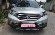 Bán xe Honda CRV 2.4 màu bạc, đời 2014 giá 825 triệu tại Đà Nẵng