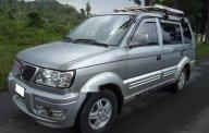 Bán ô tô Mitsubishi Jolie đời 2003, màu bạc giá cạnh tranh giá 165 triệu tại Đồng Nai