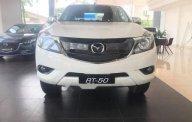 Bán Mazda BT 50 2018, màu trắng, 679 triệu giá 679 triệu tại Hà Nội