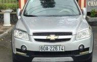 Bán Chevrolet Captiva LTZ số tự động, đồng sơn zin, còn rất đẹp giá 328 triệu tại Tp.HCM