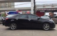 Bán ô tô Toyota Corolla altis 1.8G (CVT) đời 2017, màu đen, giá chỉ 758 triệu giá 758 triệu tại Hà Nội