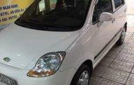 Cần bán Chevrolet Spark Van đời 2011, màu trắng  giá 115 triệu tại Bình Dương