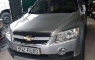 Cần bán lại xe Chevrolet Captiva AT năm sản xuất 2007, xe nhà sử dụng rất kỹ giá 330 triệu tại Tp.HCM
