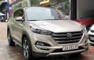 Cần bán gấp Hyundai Tucson 1.6 Turbo đời 2017 giá 920 triệu tại Hà Nội