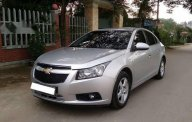 Bán xe Chevrolet Cruze sản xuất 2013, màu bạc, 325 triệu giá 325 triệu tại Thanh Hóa