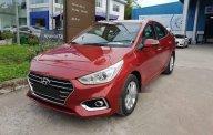 Bán ô tô Hyundai Accent đời 2018, màu đỏ giá 499 triệu tại Cần Thơ