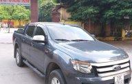 Cần bán xe Ford Ranger XLS 2.2 MT năm 2015, màu xám (ghi), nhập khẩu nguyên chiếc giá 500 triệu tại Hà Nội