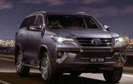 Cần bán xe Toyota Fortuner 2018 kiểu dáng hợp thời trang giá 1 tỷ 26 tr tại Tp.HCM