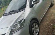 Cần bán xe Toyota Vios sản xuất năm 2010, màu bạc giá 156 triệu tại Gia Lai