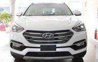 Xe Mới Hyundai Santa FE 2.4 2018 giá 1 tỷ 70 tr tại Cả nước