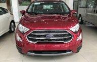 Xe Mới Ford EcoSport Titanium 2018 giá 638 triệu tại Cả nước