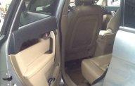 Bán xe Chevrolet Captiva đời 2008, màu bạc chính chủ giá cạnh tranh giá 320 triệu tại Tp.HCM