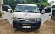 Cần bán Toyota Hiace đời 2011, màu trắng, 430tr giá 430 triệu tại Quảng Ngãi