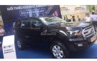 Cần bán Ford Everest Trend 2.0L AT 4x2 đời 2018, màu đen, xe nhập giá 850 triệu tại Hà Nội