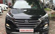 Bán Hyundai Tucson 1.6 Turbo năm 2016, màu đen, giá 940tr giá 940 triệu tại Hà Nội