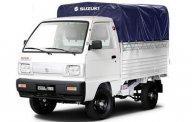 Bán xe Suzuki Super Carry Truck đời 2018, màu trắng, xe nhập  giá 260 triệu tại Tp.HCM