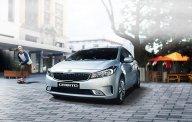 Cần bán Kia Cerato 1.6 SMT đời 2018, màu xanh lam giá cạnh tranh giá 499 triệu tại Gia Lai