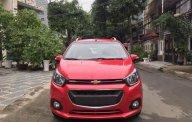 Bán ô tô Chevrolet Spark đời 2018, màu đỏ giá 299 triệu tại Bình Phước