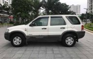 Bán Ford Escape AT XLT 3.0 đời 2003, màu trắng  giá 158 triệu tại Hà Nội