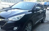 Bán xe Hyundai Tucson năm sản xuất 2011, màu đen, nhập khẩu Hàn Quốc xe gia đình, giá chỉ 515 triệu giá 515 triệu tại Hà Nội