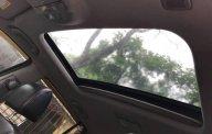Cần bán Hyundai Santa Fe đời 2009, màu đen giá 585 triệu tại Hà Nội