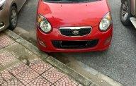 Gia đình cần bán xe Kia Morning sx cuối 2010, màu đỏ, nhập khẩu, miễn trung gian giá 280 triệu tại Hà Nội