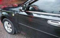 Chính chủ bán xe Daewoo Lacetti EX 1.6 đời 2010, màu đen giá 225 triệu tại Nam Định