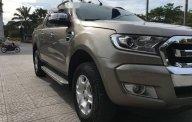 Cần bán Ford Ranger XLT sản xuất 2015 như mới, giá 615tr giá 615 triệu tại Nghệ An