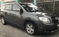Bán ô tô Chevrolet Orlando đời 2012, màu xám số tự động, 400tr giá 400 triệu tại Tây Ninh